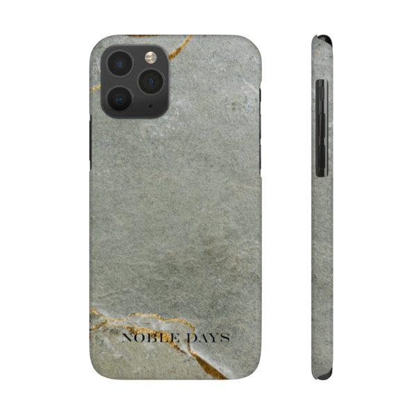 Peridotite Slim Phone Cases - Noble Days