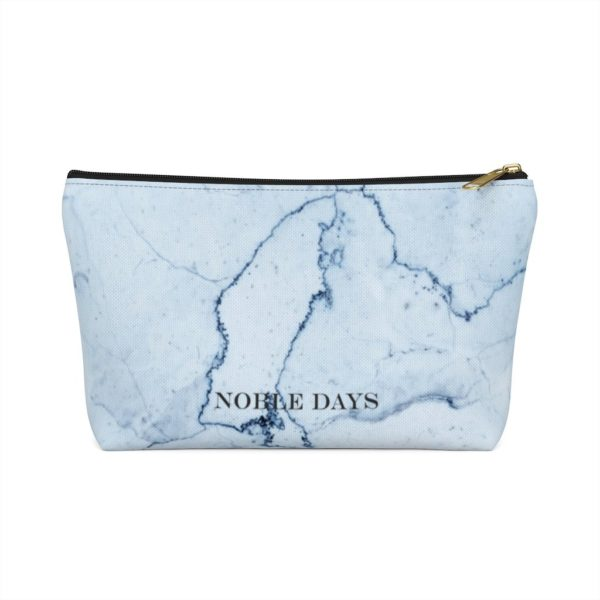Cry me a river Pouch w T-bottom - Noble Days