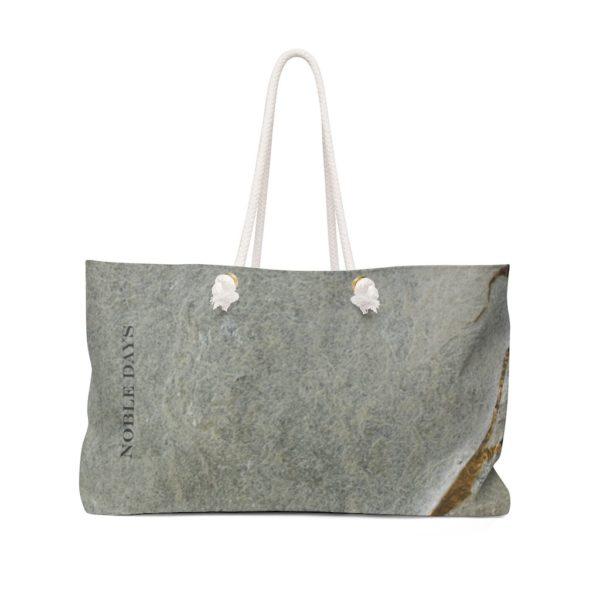 Peridotite Weekender Bag - Noble Days