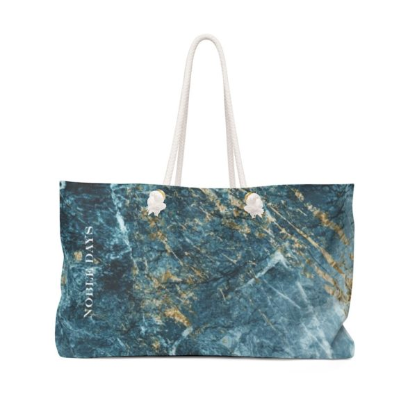 Blue Sky Weekender Bag - Noble Days