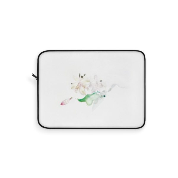 Vintage Flower Inspire 3 Series: Protective Laptop Sleeve - Noble Days