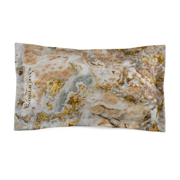 Imagine Dragons Microfiber Pillow Sham - Noble Days