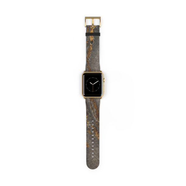 Grey Gold Watch Band - Noble Days