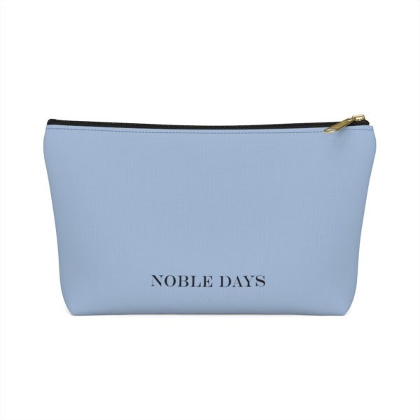 CC light Pouch w T-bottom - Noble Days