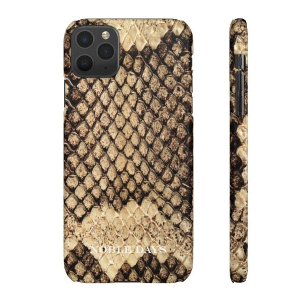 Snake Skin: Snap Cases - Noble Days