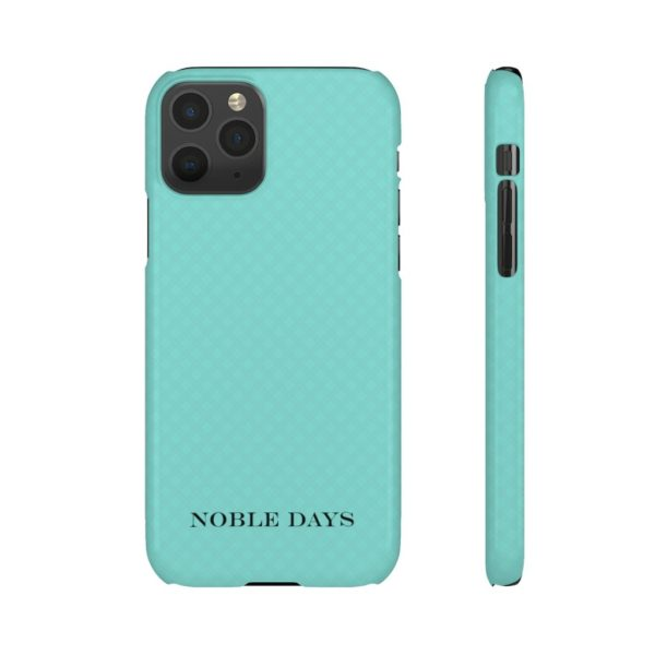 Holly Grace Phone Cases - Noble Days