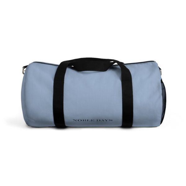 CC light blue Duffel Bag - Noble Days