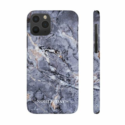 Whatever it takes Slim Phone Cases - Noble Days