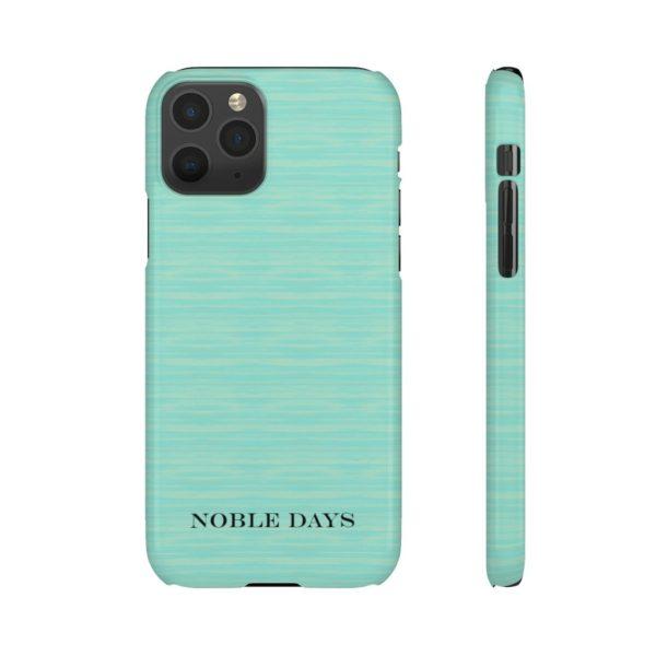 Holly Orangey Snap Cases - Noble Days