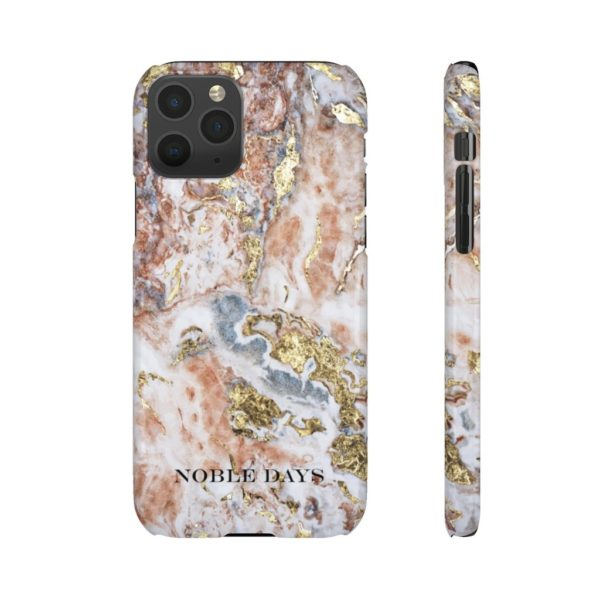 One and Only Snap Phone Case - Noble Days
