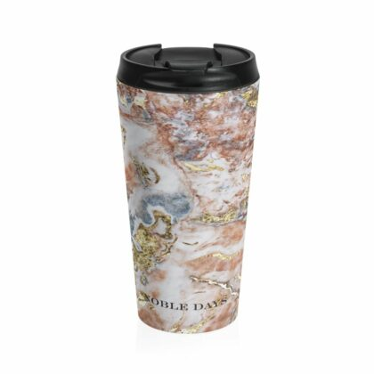 One and Only Stainless Steel Travel Mug - Noble Days