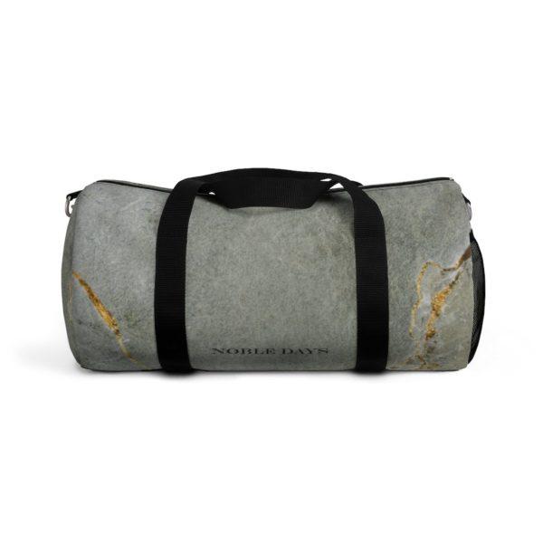 Peridotite Duffel Bag - Noble Days
