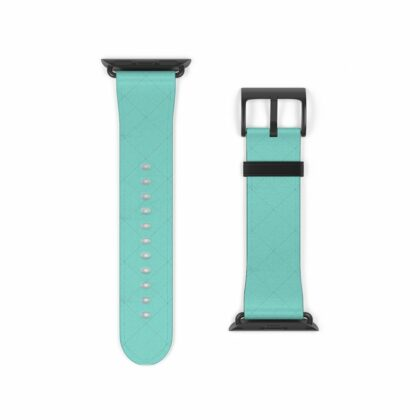 Powerful Red Rock Watch Band - Noble Days