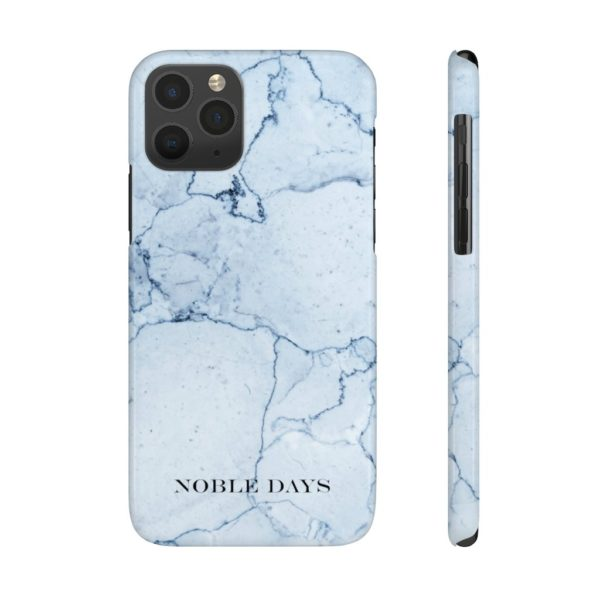 Cry me a river Slim Phone Cases - Noble Days