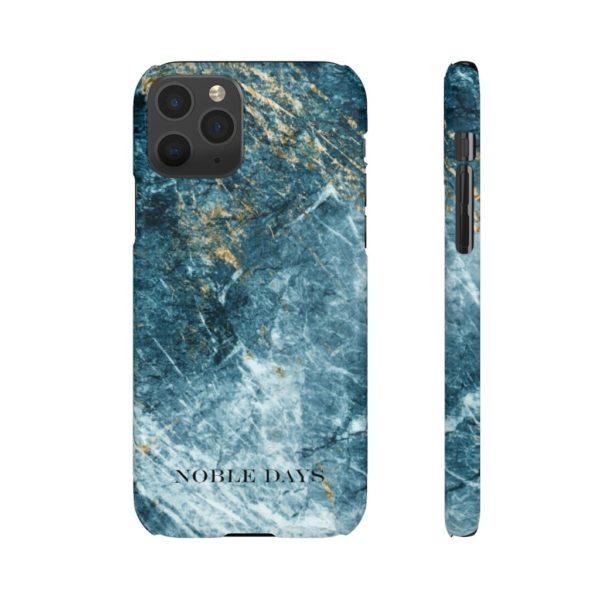 Blue Sky Marble: Snap Cases - Noble Days