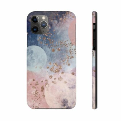 Moon mystery Tough Phone Cases - Noble Days