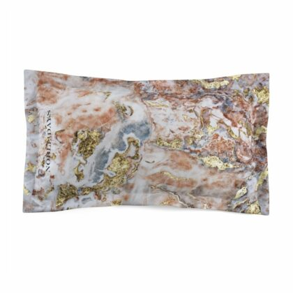 One and Only Microfiber Pillow Sham - Noble Days