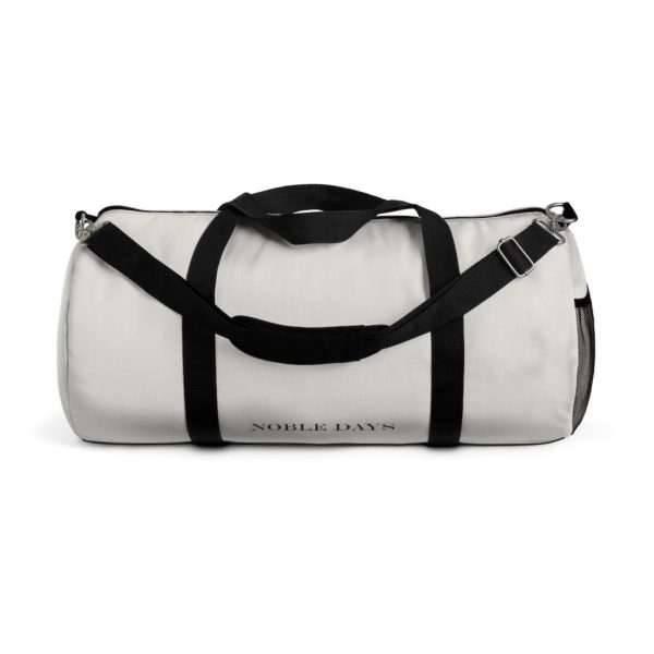 CC off-white Duffel Bag - Noble Days